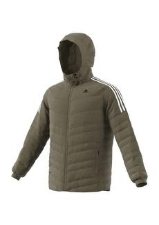 Adidas Men's CW Itavic 3 Stripe Jacket