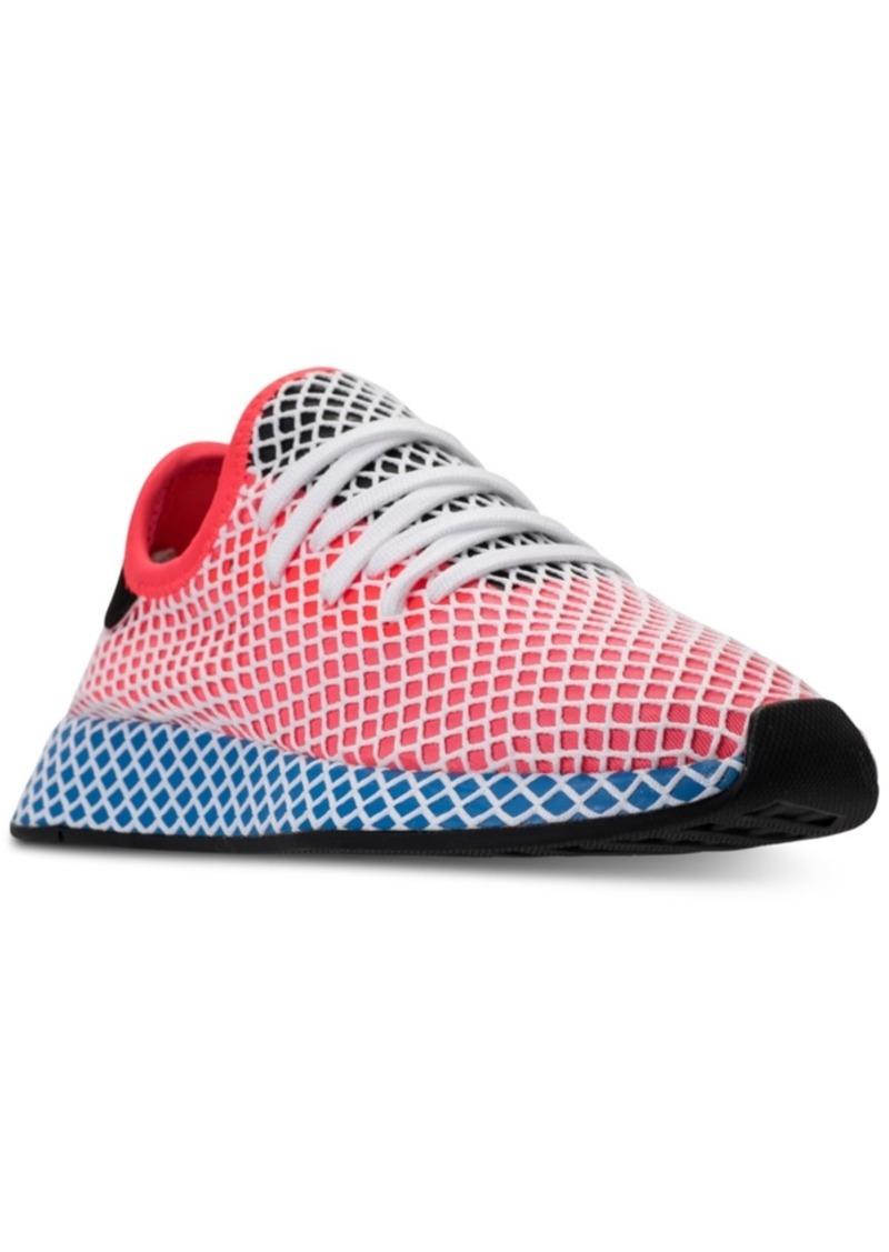 2659b34bd On Sale today! Adidas adidas Men s Deerupt Hero Runner Casual ...