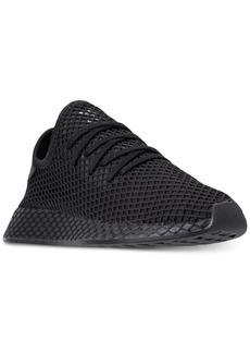 adidas Men's Deerupt Runner Casual Sneakers from Finish Line