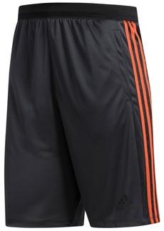 "adidas Men's Designed 2 Move ClimaLite Three-Stripe 10"" Shorts"