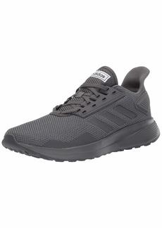 adidas Men's Duramo 9 Running Shoe Grey  M US