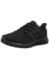 adidas Men's Energy Cloud 2 Wide Running Shoe Black 6.5 W US