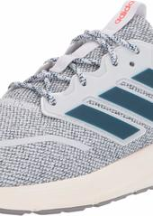 adidas Men's Energyfalcon Sneaker Dash Grey/tech Mineral/Chalk White  M US