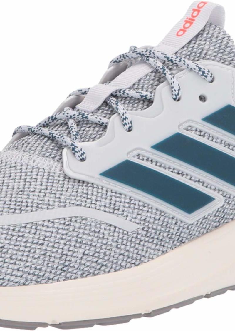 adidas Men's Energyfalcon Sneaker Dash Grey/tech Mineral/Chalk White  M US