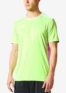 adidas Men's Entrada ClimaLite Soccer Shirt