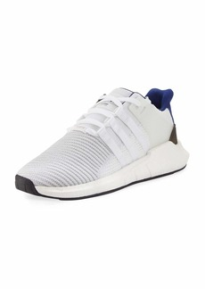Adidas Men's EQT Support ADV 93-17 Sneakers  White/Blue