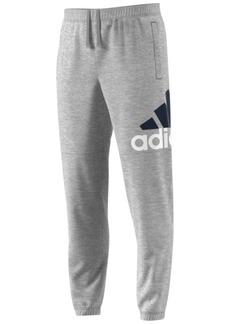 adidas Men's Essential Jersey Pants