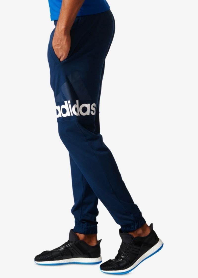 Adidas adidas Men's Essential Jersey Pants | Bottoms