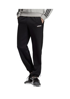 adidas Men's Essentials 3-Stripe Fleece Pants