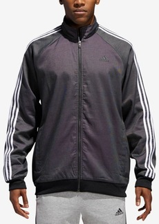 adidas Men's Essentials Tricot Track Jacket