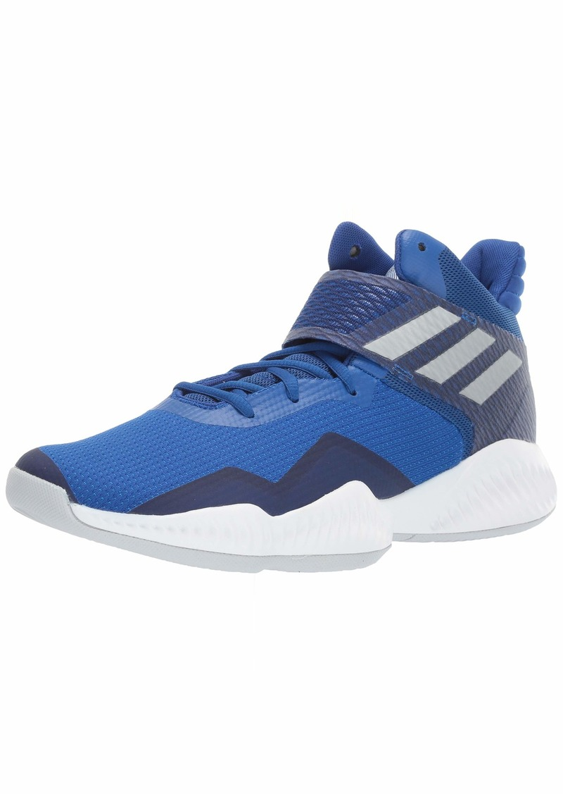 adidas Men's Explosive Bounce 2018 Basketball Shoe   M US
