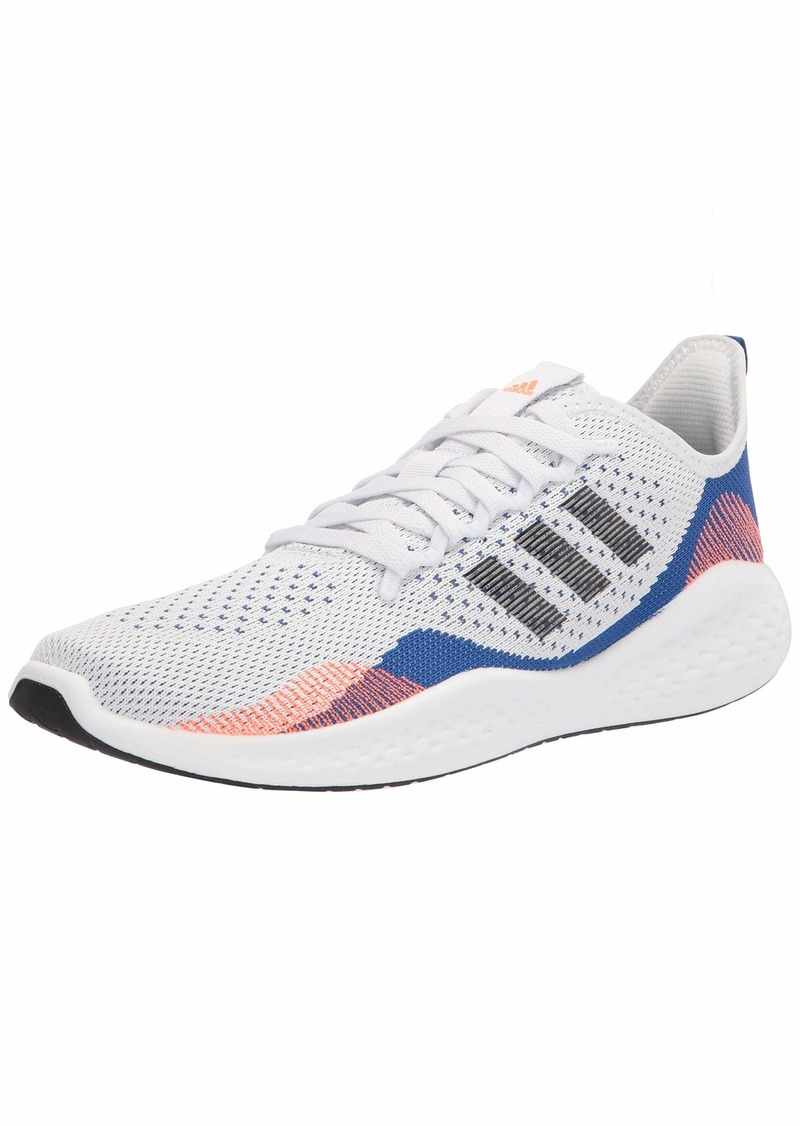 adidas Men's Fluidflow 2.0 Running Shoe