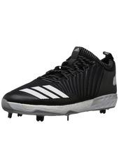 adidas Men's Freak X Carbon Mid Baseball Shoe  13 Medium US