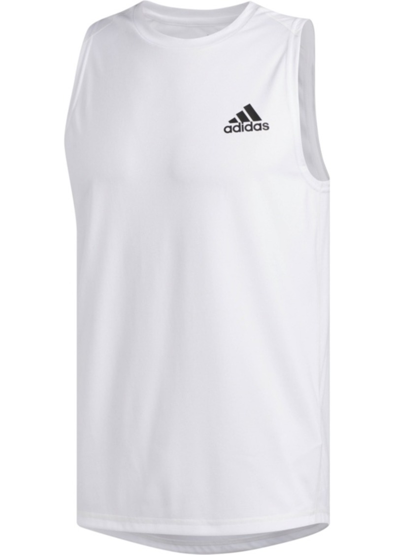 adidas Men's FreeLift Tank Top