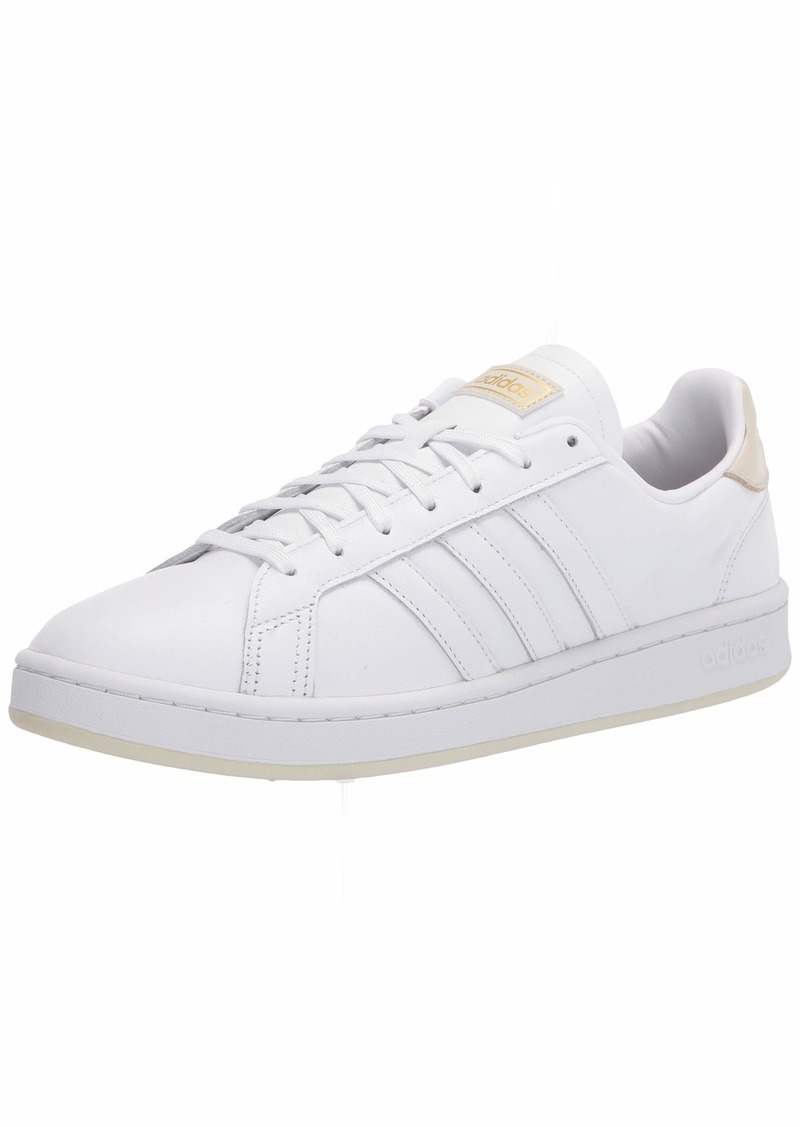 adidas mens Grand Court Sneaker   US