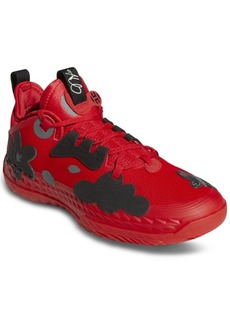 adidas Men's Harden Volume 5 FutureNatural Basketball Sneakers from Finish Line