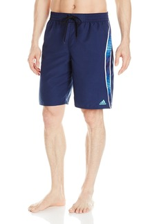 adidas Men's Horizons Volley Swim Trunk