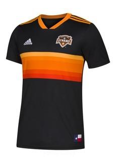 adidas Men's Houston Dynamo Secondary Replica Jersey
