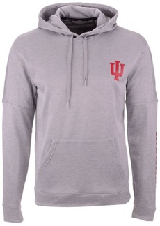 adidas Men's Indiana Hoosiers Team Issue Fleece Hoodie