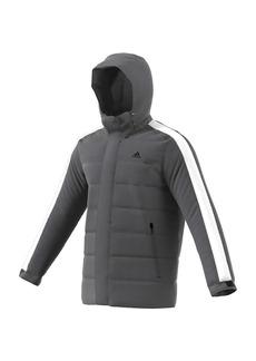 Adidas Men's Itavic 3 Stripe Jacket
