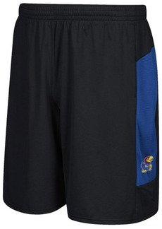 adidas Men's Kansas Jayhawks Sideline Shorts