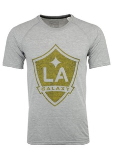 adidas Men's La Galaxy Fabrication T-Shirt