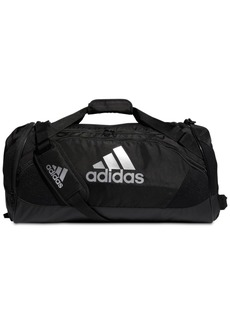 adidas Men's Logo Duffel Bag
