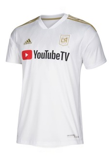 adidas Men's Los Angeles Football Club Secondary Replica Jersey