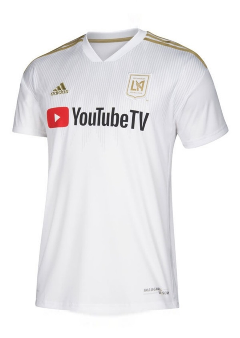 adidas Men's Los Angeles Football Club Secondary Replica Jersey