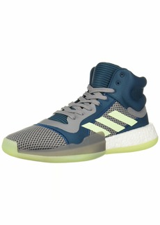 adidas Men's Marquee Boost Low Basketball Shoe   M US