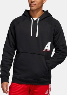adidas Men's Marquee Graphic Hoodie