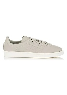 adidas Men's Campus Leather Sneakers