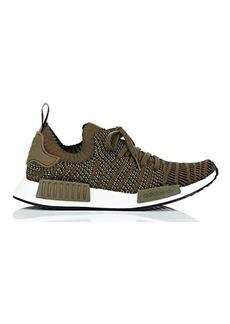 adidas Men's NMD R1 STLT Primeknit Sneakers