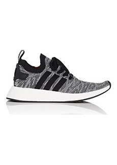 adidas Men's Men's NMD R2 Primeknit Sneakers