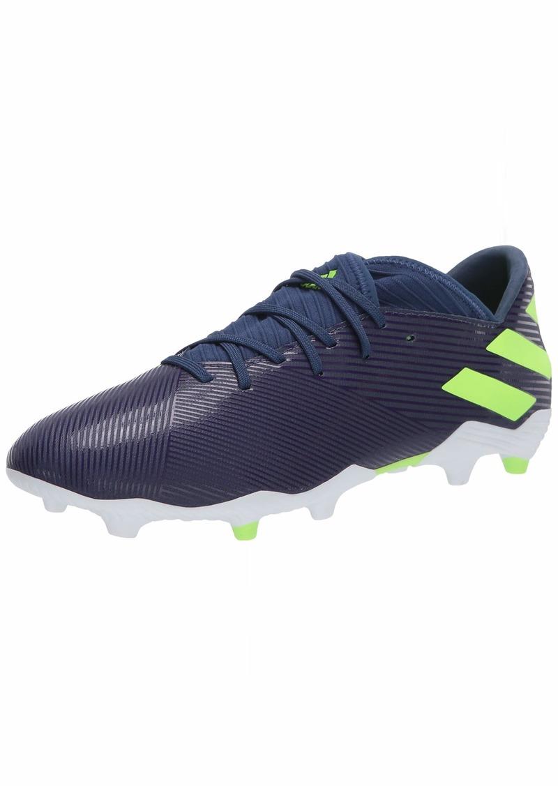 adidas Men's Nemeziz Messi 19.3 FG Sneaker   M US