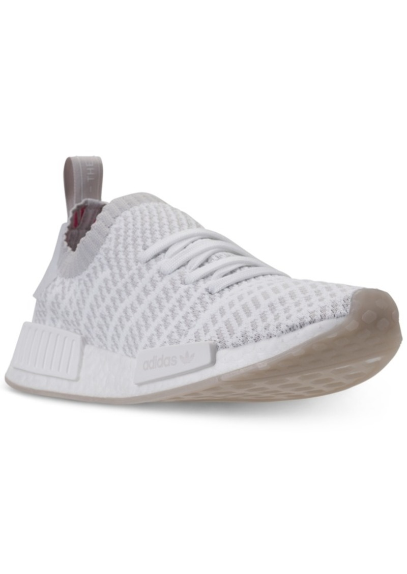 ab84263a9 Adidas adidas Men s Nmd R1 Casual Sneakers from Finish Line