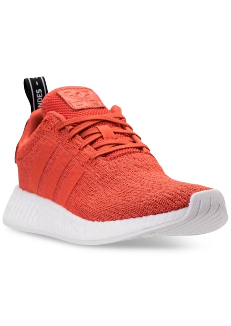 50e2f950e Adidas adidas Men s Nmd R2 Casual Sneakers from Finish Line