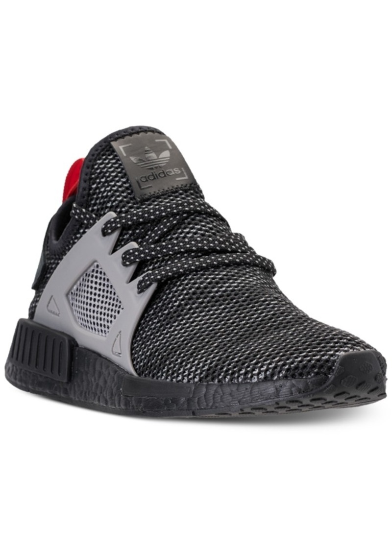 caa829a34 Adidas adidas Men s Nmd Runner XR1 Casual Sneakers from Finish Line ...