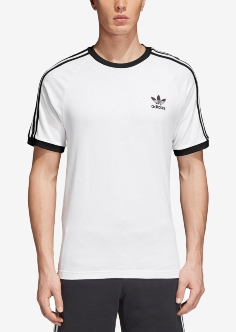 adidas Men's Originals Adicolor T-Shirt