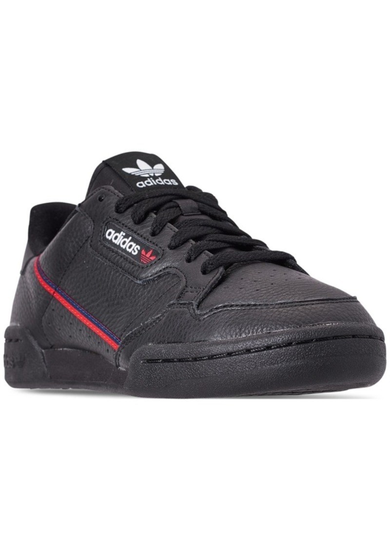 adidas Men's Originals Continental 80 Casual Sneakers from Finish Line