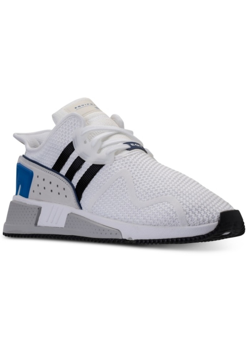 new arrival b5c12 b56bd Men's Originals Eqt Cushion Adv Casual Sneakers from Finish Line