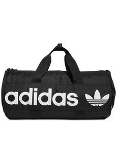 adidas Men's Originals Roll Duffel Bag