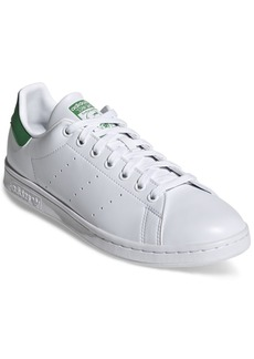 adidas Men's Originals Stan Smith Primegreen Casual Sneakers from Finish Line