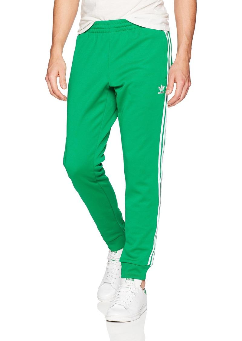 d57b140fdaa7 Adidas Adidas Men s Originals Superstar Track Pants L
