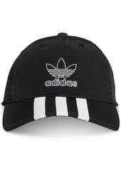 adidas Men's Originals Three-Stripe Hat