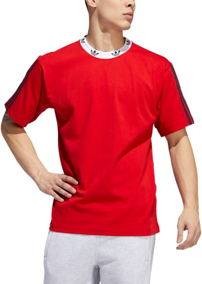 adidas Men's Originals Trefoil T-Shirt