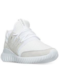 adidas Men's Originals Tubular Radial Casual Sneakers from Finish Line
