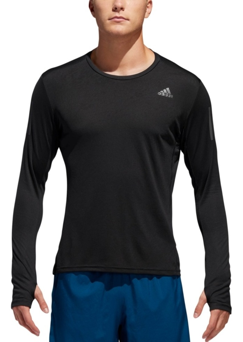 adidas Men's Own The Run ClimaCool Shirt