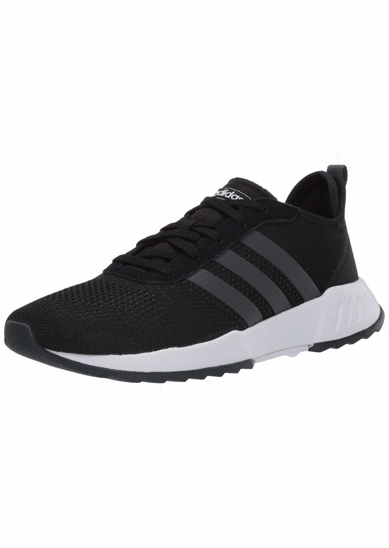 adidas Men's Phosphere Running Shoe core Black/Grey Six/FTWR White 8.5M US