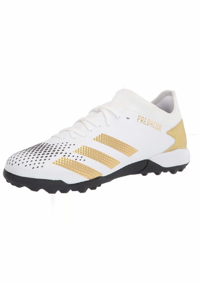 adidas Predator 20.3 I Turf Soccer Shoe (mens)